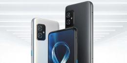 华硕ZenFone 8是一款紧凑型手机