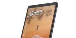 三星Galaxy Tab A7 Lite已在欧洲推出